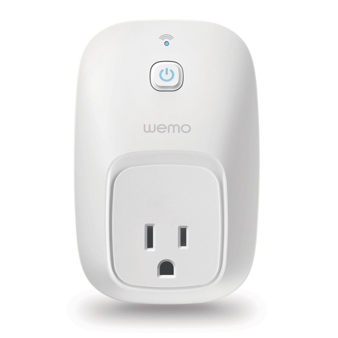 Raspberry PI for Controlling Wemo Power – Blogger Brothers