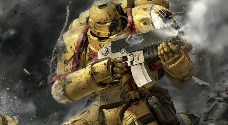 War gods of armageddon rise of robo maria - 3 7