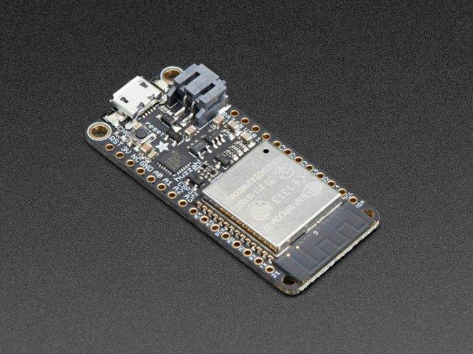 ESP32 Arduino: HTTPS GET Request – Blogger Brothers